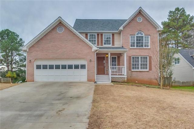 305 Plantation View Drive, Lawrenceville, GA 30044 (MLS #6109988) :: North Atlanta Home Team