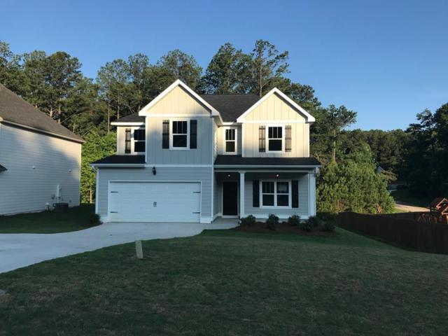 281 Kris Street, Bremen, GA 30110 (MLS #6109993) :: North Atlanta Home Team