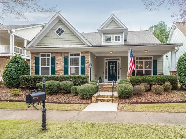 609 Jackson Street NW, Suwanee, GA 30024 (MLS #6110008) :: North Atlanta Home Team