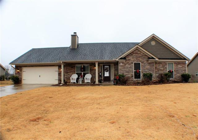 432 Lake Vista Drive, Jefferson, GA 30549 (MLS #6110015) :: The Holly Purcell Group