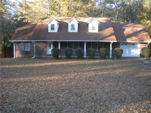 364 Community Drive SW, Mableton, GA 30126 (MLS #6110029) :: North Atlanta Home Team