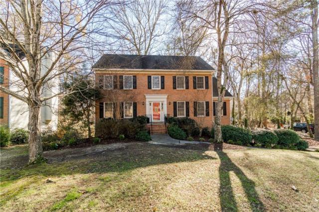 3097 Wynford Gables SW, Marietta, GA 30064 (MLS #6110033) :: North Atlanta Home Team