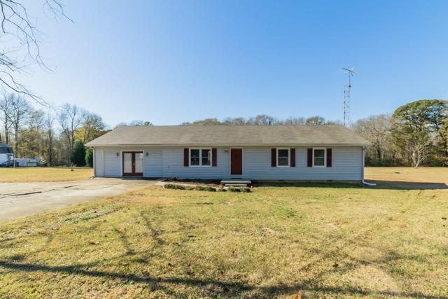 3355 Old Covington Highway, Covington, GA 30014 (MLS #6110054) :: Hollingsworth & Company Real Estate