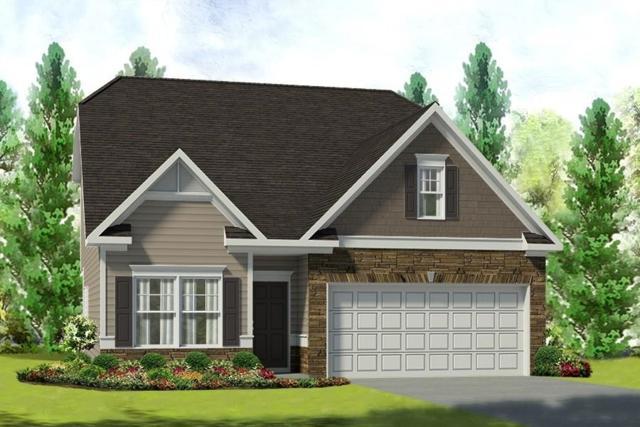 128 Hickory Village Circle, Canton, GA 30115 (MLS #6110062) :: Path & Post Real Estate