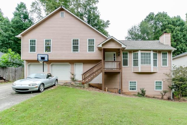 4955 Bent Creek Court, Sugar Hill, GA 30518 (MLS #6110079) :: The North Georgia Group