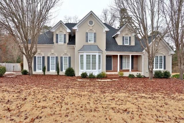 1780 Rubye Lee Lane, Dacula, GA 30019 (MLS #6110082) :: Hollingsworth & Company Real Estate