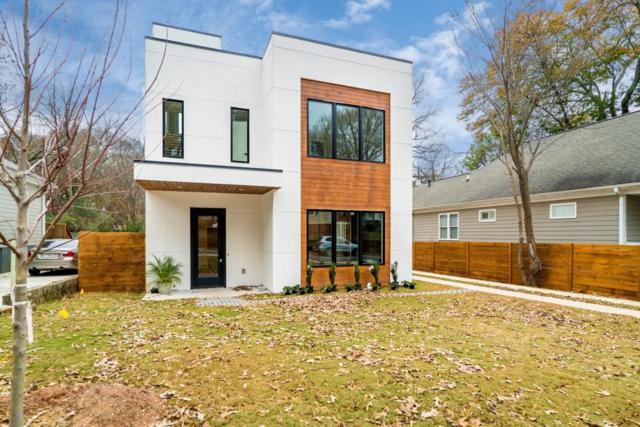 139 Walthall Street SE B, Atlanta, GA 30316 (MLS #6110107) :: Kennesaw Life Real Estate