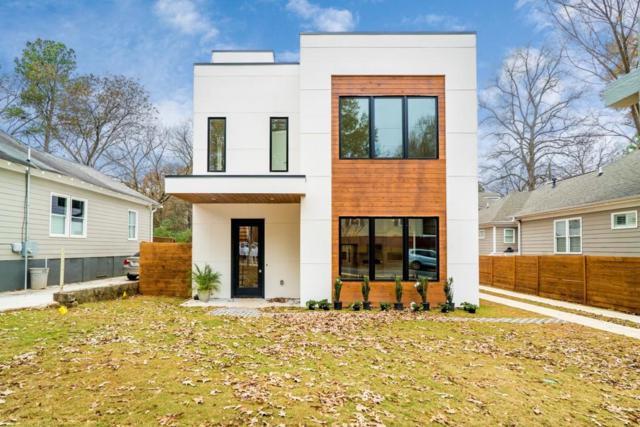 139 Walthall Street SE A, Atlanta, GA 30316 (MLS #6110109) :: Kennesaw Life Real Estate