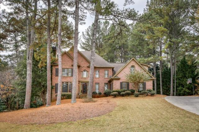 3027 Shinnecock Hills Drive, Johns Creek, GA 30097 (MLS #6110144) :: The North Georgia Group