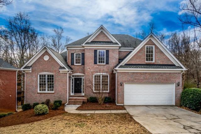 730 Riverside Drive, Suwanee, GA 30024 (MLS #6110151) :: North Atlanta Home Team