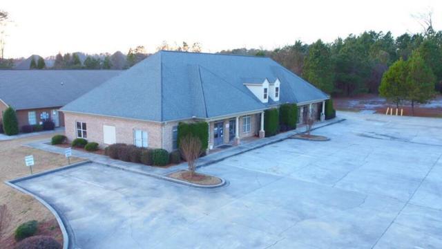 185 Professional Court, Calhoun, GA 30701 (MLS #6110166) :: North Atlanta Home Team