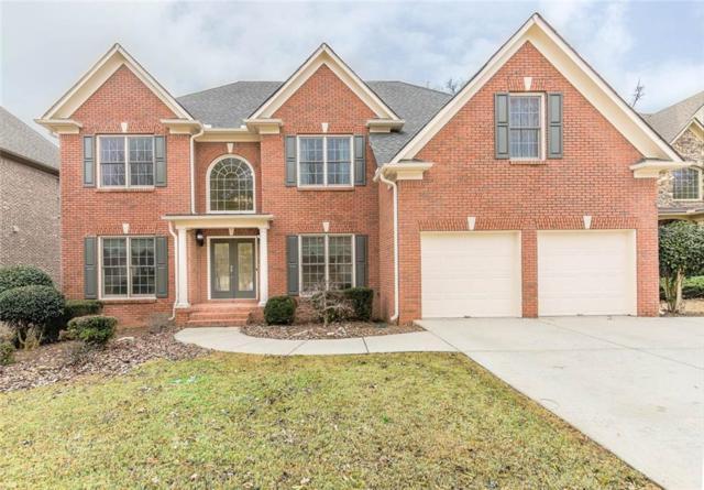 2968 Willowstone Drive, Duluth, GA 30096 (MLS #6110171) :: North Atlanta Home Team