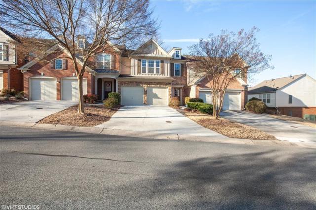 5732 Evadale Trace #22, Mableton, GA 30126 (MLS #6110174) :: Hollingsworth & Company Real Estate