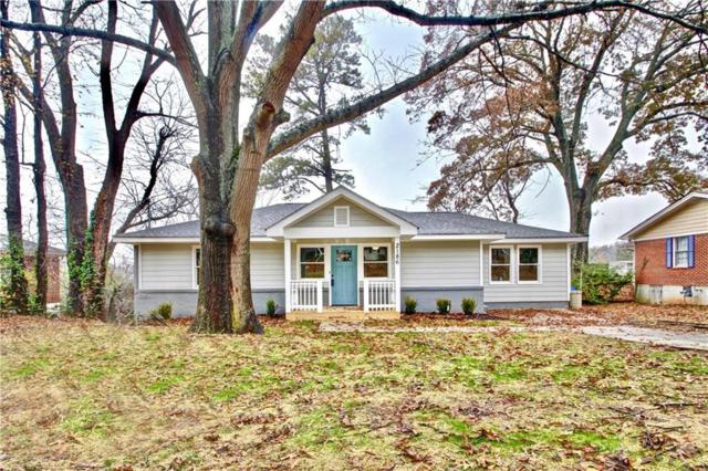 2186 Brannen Road SE, Atlanta, GA 30316 (MLS #6110176) :: Kennesaw Life Real Estate