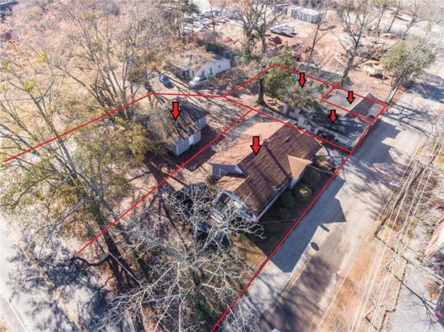 286 N Clarendon Avenue, Scottdale, GA 30079 (MLS #6110185) :: Kennesaw Life Real Estate