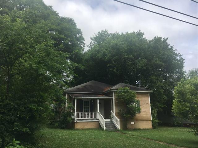 9 Parmenter Street, Cartersville, GA 30120 (MLS #6110188) :: The Cowan Connection Team