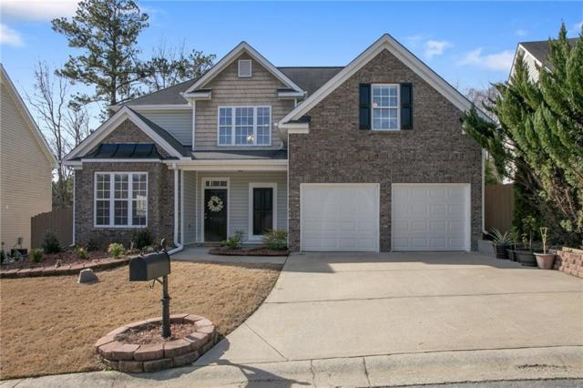 217 Omega Court, Dallas, GA 30157 (MLS #6110199) :: North Atlanta Home Team