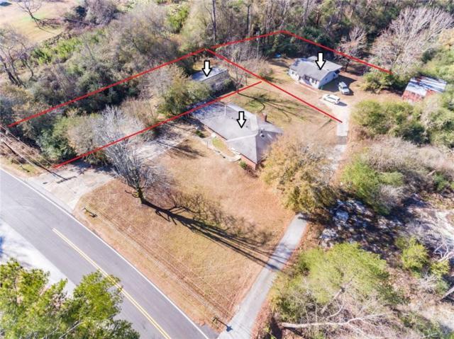 4169 Klondike Road, Lithonia, GA 30038 (MLS #6110200) :: Kennesaw Life Real Estate