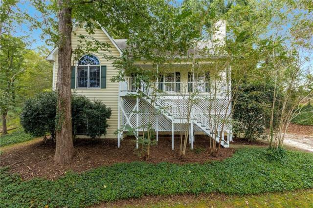 1004 Crabtree Close, Woodstock, GA 30188 (MLS #6110208) :: The Cowan Connection Team