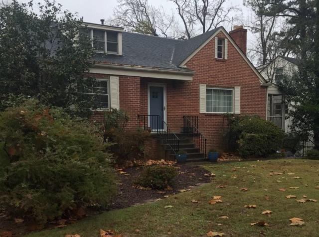 1258 Cumberland Road NE, Atlanta, GA 30306 (MLS #6110211) :: North Atlanta Home Team