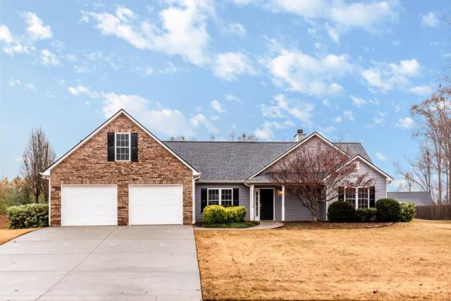 228 Village Drive, Jefferson, GA 30549 (MLS #6110221) :: The Holly Purcell Group