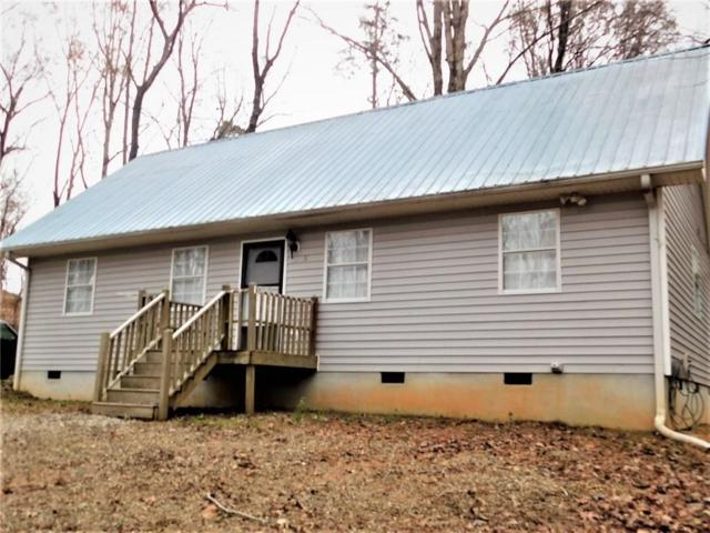 151 Karaghan, Dawsonville, GA 30534 (MLS #6110226) :: The North Georgia Group