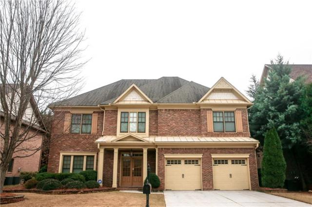 1632 Elesmere Oak Court, Duluth, GA 30097 (MLS #6110232) :: The Cowan Connection Team