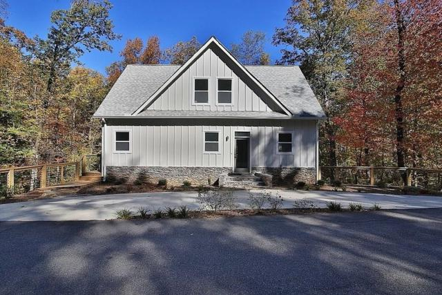 552 King Mountain Drive, Clayton, GA 30525 (MLS #6110235) :: North Atlanta Home Team