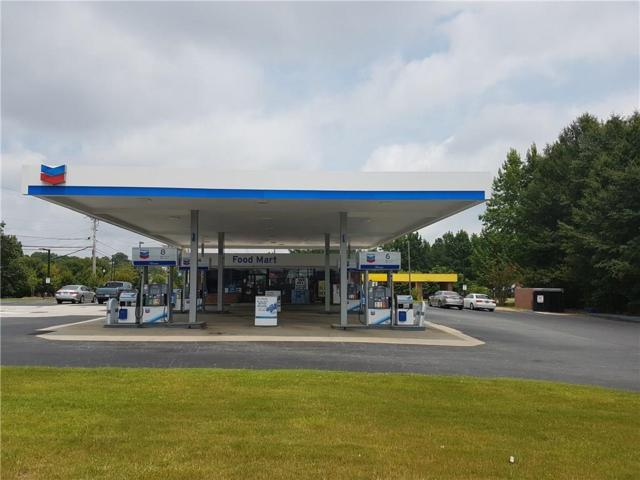 1103 Athens Highway, Grayson, GA 30017 (MLS #6110240) :: Hollingsworth & Company Real Estate
