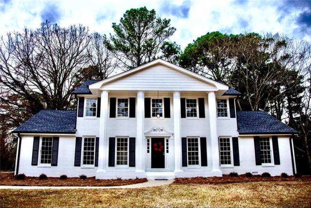 7120 Rockbridge Road, Stone Mountain, GA 30087 (MLS #6110251) :: RE/MAX Paramount Properties