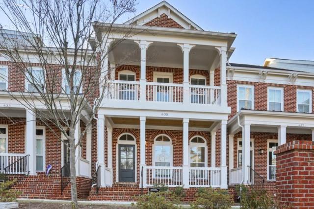 635 Brennan Drive, Decatur, GA 30033 (MLS #6110252) :: North Atlanta Home Team