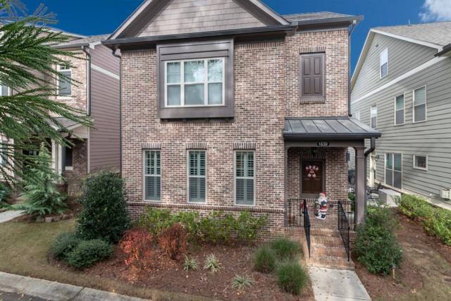 1639 Telfair Way SE, Smyrna, GA 30080 (MLS #6110267) :: Iconic Living Real Estate Professionals