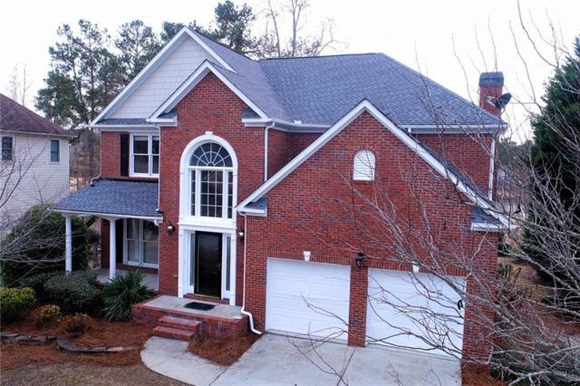 2425 Ridgelake Drive, Villa Rica, GA 30180 (MLS #6110281) :: Iconic Living Real Estate Professionals