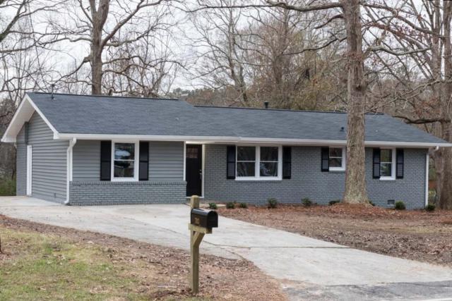 703 Boggs Road SW, Mableton, GA 30126 (MLS #6110320) :: North Atlanta Home Team
