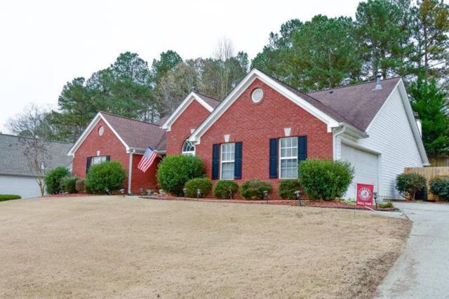 2170 Heatherton Road, Dacula, GA 30019 (MLS #6110324) :: North Atlanta Home Team