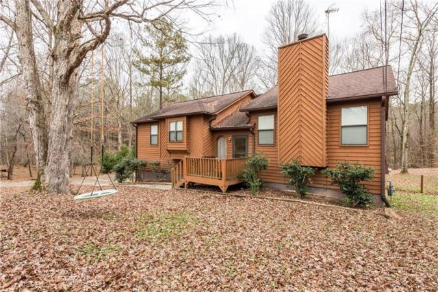3446 Hill Lane, Acworth, GA 30102 (MLS #6110325) :: North Atlanta Home Team