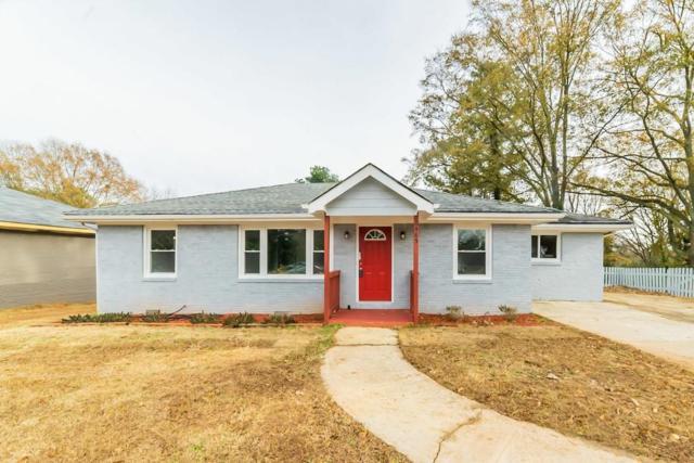 2485 Tilson Road, Decatur, GA 30032 (MLS #6110357) :: Hollingsworth & Company Real Estate