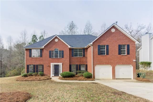 3941 Cain Mill Drive, Lithonia, GA 30038 (MLS #6110367) :: North Atlanta Home Team
