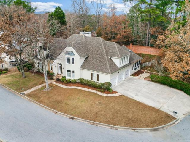 130 Barnard Place, Sandy Springs, GA 30328 (MLS #6110370) :: Iconic Living Real Estate Professionals