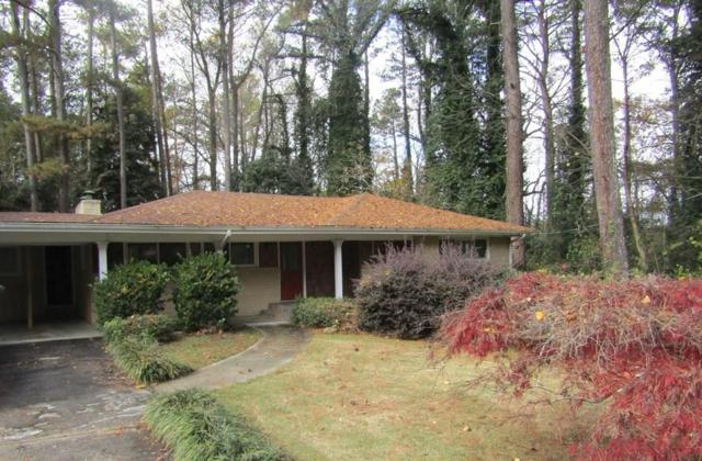 1970 Briarmill Road NE, Atlanta, GA 30329 (MLS #6110372) :: The Zac Team @ RE/MAX Metro Atlanta