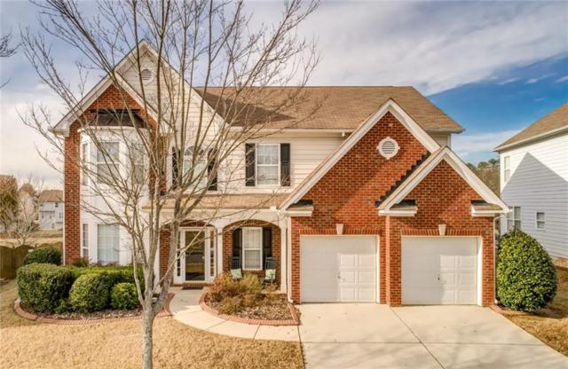 4524 Columbus Circle, Acworth, GA 30101 (MLS #6110381) :: KELLY+CO
