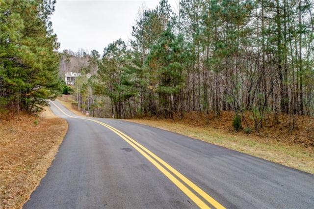 Lot 219 Redfield Way, Jasper, GA 30143 (MLS #6110385) :: Path & Post Real Estate