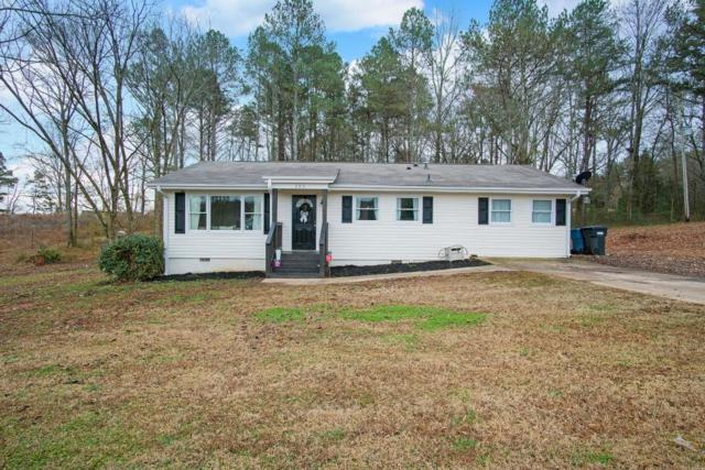 525 Smith Mill Road, Winder, GA 30680 (MLS #6110388) :: The Holly Purcell Group