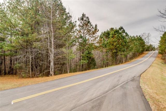 Lot 263 Redfield Way, Jasper, GA 30143 (MLS #6110393) :: Path & Post Real Estate