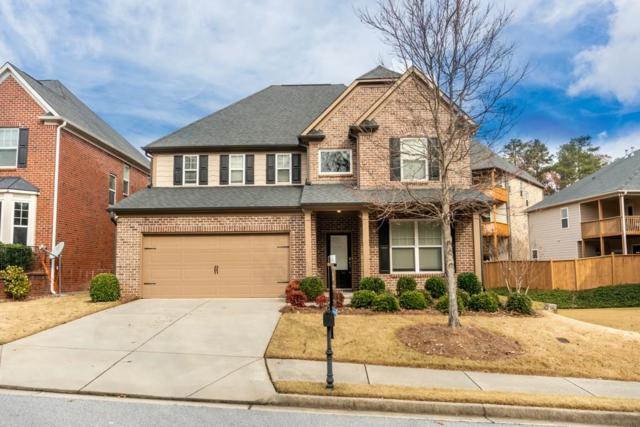 824 Autry Oak Court, Alpharetta, GA 30022 (MLS #6110396) :: Iconic Living Real Estate Professionals