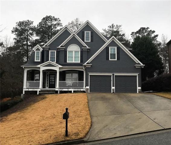 330 Walnut Hills Crossing, Canton, GA 30114 (MLS #6110417) :: North Atlanta Home Team