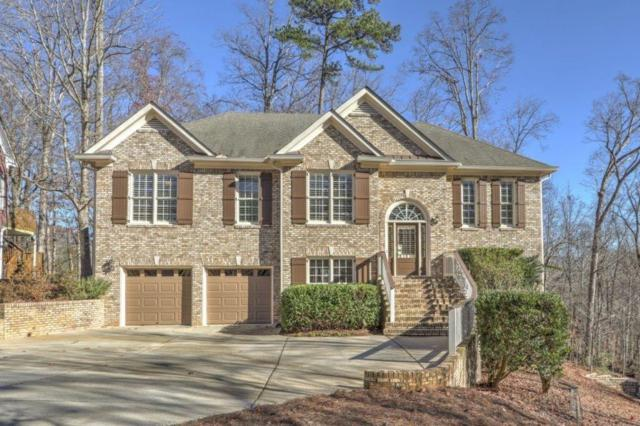 8545 Anchor On Lanier Court, Gainesville, GA 30506 (MLS #6110429) :: Iconic Living Real Estate Professionals