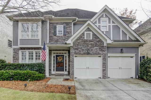 2498 Brookline Circle NE, Brookhaven, GA 30319 (MLS #6110436) :: The Zac Team @ RE/MAX Metro Atlanta