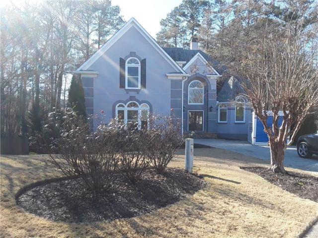 3906 Remington Way, Marietta, GA 30066 (MLS #6110446) :: North Atlanta Home Team
