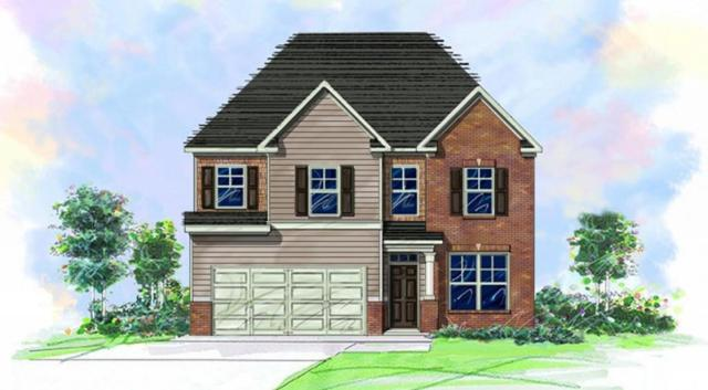 248 Misty Grove Drive, Loganville, GA 30052 (MLS #6110467) :: North Atlanta Home Team